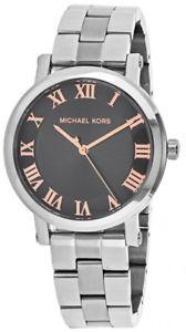 【送料無料】腕時計 ウォッチミハエルアナログクォーツウォッチステンレススチールメートルmichael kors womens norie analog quartz 100m stainless steel watch mk3559