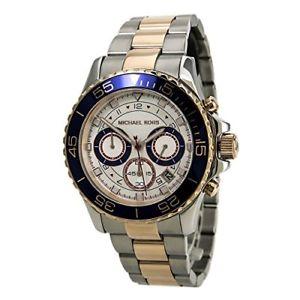 【送料無料】腕時計 ウォッチミハエルエベレストクロノグラフウォッチmichael kors everest chronograph male watch mk5794