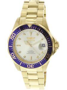 【送料無料】腕時計 ウォッチメンズプロダイバーダイビングinvicta mens automatic pro diver g diving watch 9743