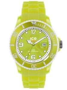 【送料無料】腕時計 ウォッチビーチライムアナログシリコンイムice watch ice summer beach lime small silimss13 analog silikon grn