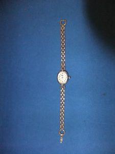 【送料無料】腕時計 ウォッチソリッドシルバーレディースウォッチsolid silver ladies watch
