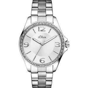 【送料無料】腕時計 ウォッチsoliver damenuhr so 2965 mq