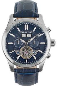 【送料無料】腕時計 ウォッチエグゼクティブタキシードexecutive tuxedo ex101601 gents automatic watch