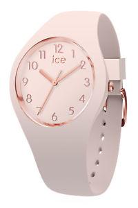 【送料無料】腕時計 ウォッチアイスレディースカラーヌードウォッチウォッチicewatch damenuhr ice glam colour nude s 015330