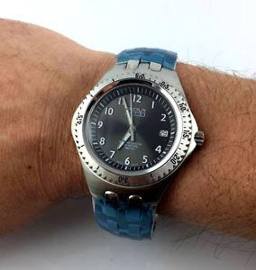 【送料無料】腕時計 ウォッチセクタースイスビンテージメートルウォッチwatch sector 975 orologio 2653900035 eta swiss vintage reloj wr 200 mt acciaio