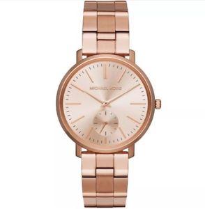 【送料無料】腕時計 ウォッチミハエルレディスカジュアルアナログクォーツインポートmichael kors ladies watch analog casual quartz watch imported mk3501