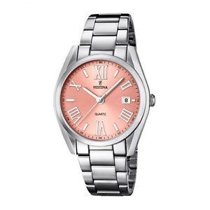 7f9c88198e3a  送料無料 腕時計 ウォッチドナソロテンポfestina orologio donna solo tempo referenza  f167902:hokushin