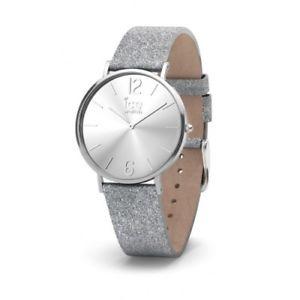 【送料無料】腕時計 ウォッチスパークリングシルバーicewatch city sparkling glitter silver smal ic015086