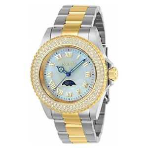 【送料無料】腕時計 ウォッチベースカジュアルクオーツステンレススチールウォッチinvicta 23831 womens sea base quartz stainless steel casual watch