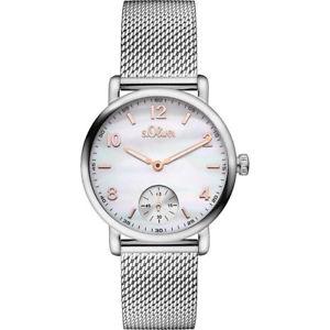 【送料無料】腕時計 ウォッチオリバーレディースモデルウォッチsoliver damenuhr modell so3078 mq