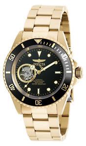 【送料無料】腕時計 ウォッチメンズプロダイバースチールブレスレットケースinvicta mens pro diver steel bracelet amp; case automatic watch 20436