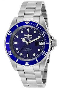 【送料無料】腕時計 ウォッチメンズプロダイバーステンレススチールinvicta mens 9094ob pro diver stainless steel automatic watch