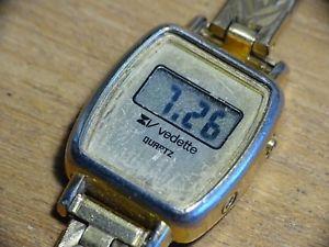 【送料無料】腕時計 ウォッチneues angebotmontre quartz vedette