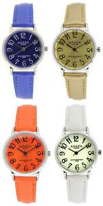 【送料無料】腕時計 ウォッチレザーストラップウォッチシルバーベゼルアナログクォーツフックバックル