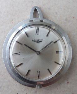 【送料無料】腕時計 ウォッチビンテージlongines orologio da tasca vintage anni 60 calibro longines 428