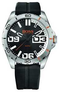 【送料無料】腕時計 ウォッチヒューゴボスオレンジメンズベルリンウォッチhugo boss orange mens berlin 48mm 1513285 watch 19