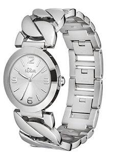 【送料無料】腕時計 ウォッチオリバーレディースモデルウォッチsoliver damenuhr modell so3091 mq