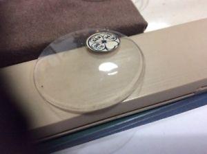 【送料無料】腕時計 ウォッチverre de regula teur 542 mmverre de rgulateur 54,2 mm
