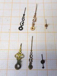 【送料無料】腕時計 ウォッチロットポケットポインタウォッチbastler lot mit lteren,gebrauchten zeigern fr taschenuhren 1