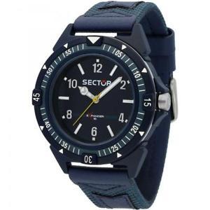 【送料無料】腕時計 ウォッチセクターエクスパンダソロテンポブルorologio sector uomo expander 90 solo tempo blu 44 mm r3251197054