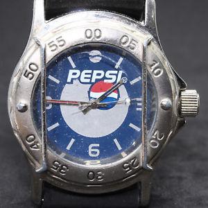 【送料無料】腕時計 ウォッチベルペプシbelle montre quartz pepsi a1506