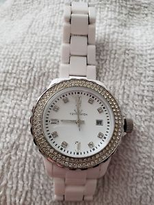 【送料無料】腕時計 ウォッチneues angebottoywatch plasteramic 32208 wrist watch for women