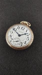 【送料無料】腕時計 ウォッチヴィンテージサイズポケットウォルサムジュエルウォッチ