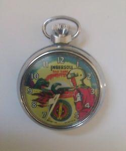 【送料無料】腕時計 ウォッチダンポケットオーダーウォッチ