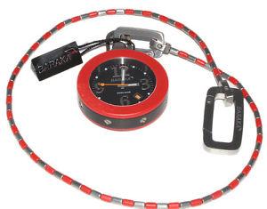 【送料無料】腕時計 ウォッチバラカロッソポケットレッドステンレスヌオーヴォウォッチ