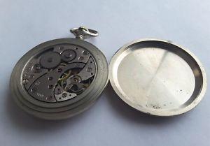 腕時計 ウォッチソポケットウォッチクマ
