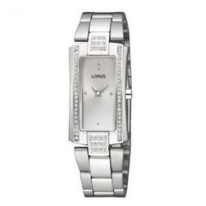 【送料無料】腕時計 ウォッチレディースステンレススチールブレスレットlorus ladies stainless steel bracelet watch free uk delivery