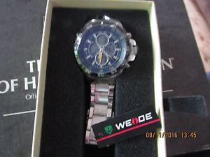 【送料無料】腕時計 ウォッチクォーツfor ****weide quartz watch****
