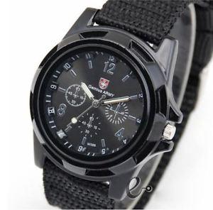 【送料無料】腕時計 ウォッチブランドファッションスポーツブレスレットluxury brand fashion bracelet military quartz watch men sports wrist watch wrist