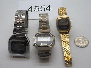 【送料無料】腕時計 ウォッチヴィンテージvintage jewelry mixed broken lot watches assorted lot 4554