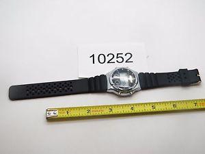 【送料無料】腕時計 ウォッチビンテージメンズデジタルvintage watch mens digital runs good 10252