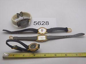 【送料無料】腕時計 ウォッチビンテージvintage watch mixed broken lot watches 5628
