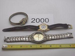 【送料無料】腕時計 ウォッチビンテージvintage watch mixed broken lot watches 2000