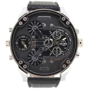 【送料無料】腕時計 ウォッチロンドンメンズケースデュアルタイムウォッチ
