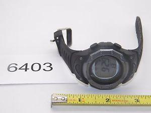 【送料無料】腕時計 ウォッチビンテージメンズデジタルvintage watch mens digital runs good 6403