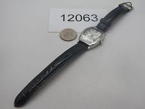 【送料無料】腕時計 ウォッチビンテージレディースクォーツvintage watch ladies quartz runs good 12063