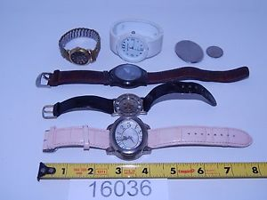 【送料無料】腕時計 ウォッチヴィンテージvintage jewelry mixed broken lot watches assorted lot 16036