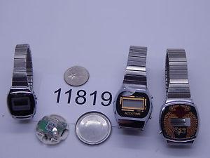 【送料無料】腕時計 ウォッチヴィンテージvintage jewelry mixed broken lot watches 11819