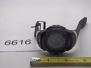 【送料無料】腕時計 ウォッチビンテージメンズデジタルvintage watch mens digital runs good 6616