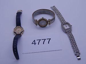 【送料無料】腕時計 ウォッチヴィンテージvintage jewelry mixed broken lot watches 4777