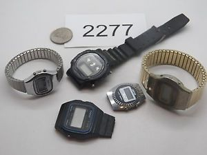 【送料無料】腕時計 ウォッチヴィンテージvintage jewelry mixed broken lot watches 2277