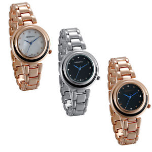 【送料無料】腕時計 ウォッチアナログクォーツレディースファッションカジュアルブレスレットwomens fashion casual ultra thin bracelet analog quartz wrist watch watches gift