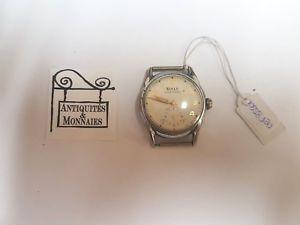 【送料無料】腕時計 ウォッチビンテージリレーmontre mecanique kiple femme ancienne vintage ne fonctionne pas ref35502