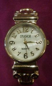 【送料無料】腕時計 ウォッチスタジオブレスレットneues angebotstudio time womens bracelet watch