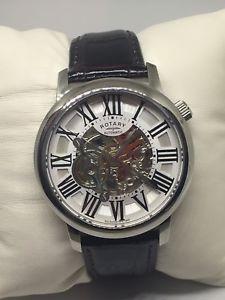 【送料無料】腕時計 ウォッチブランドメンズロータリーbrand mens rotary automatic watch