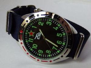 【送料無料】腕時計 ウォッチロシアタンクストラップ